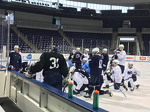 Penn State Hockey: Incoming Freshmen Kevin Wall Drafted By Carolina Hurricanes